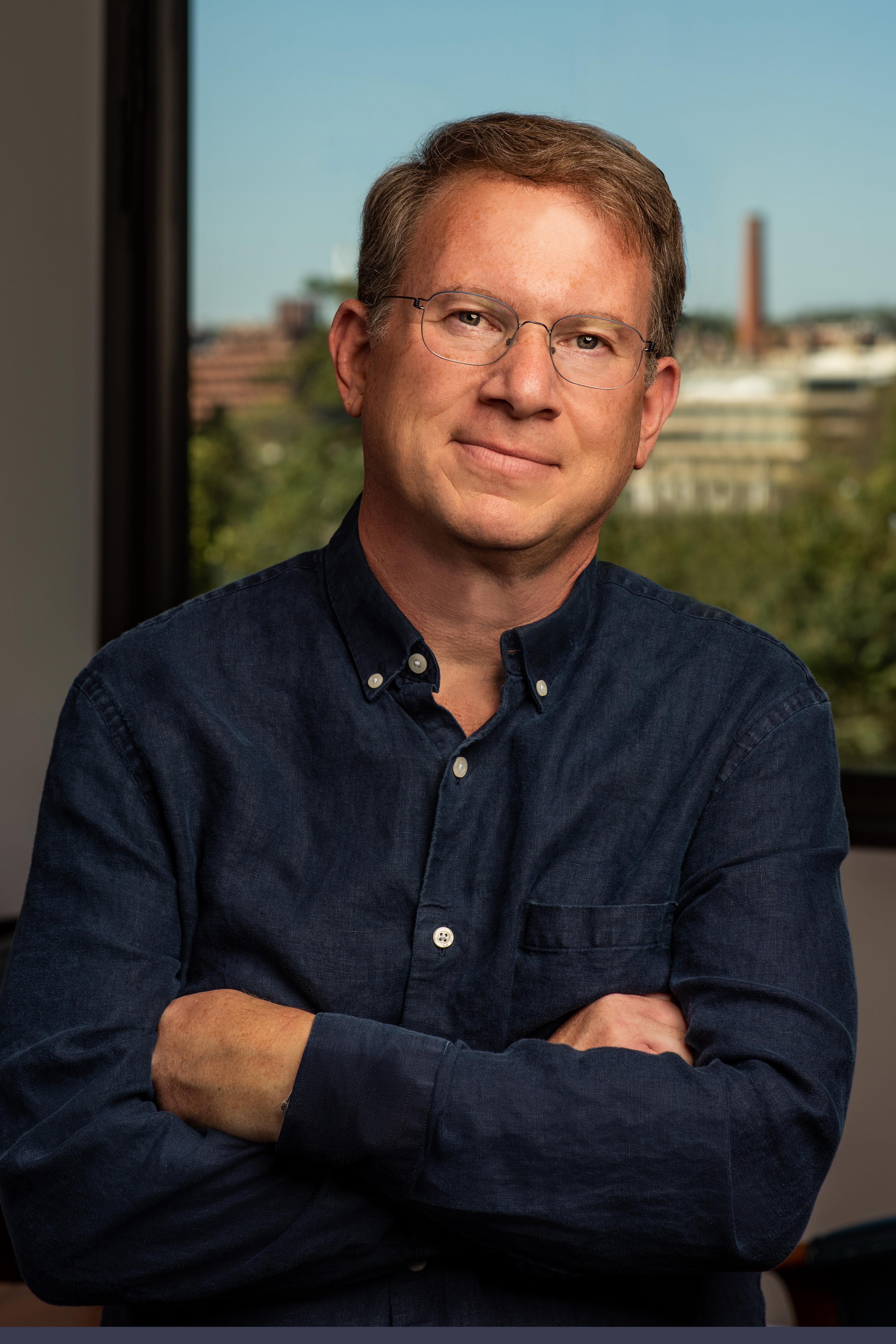 Jeffrey Goldberg