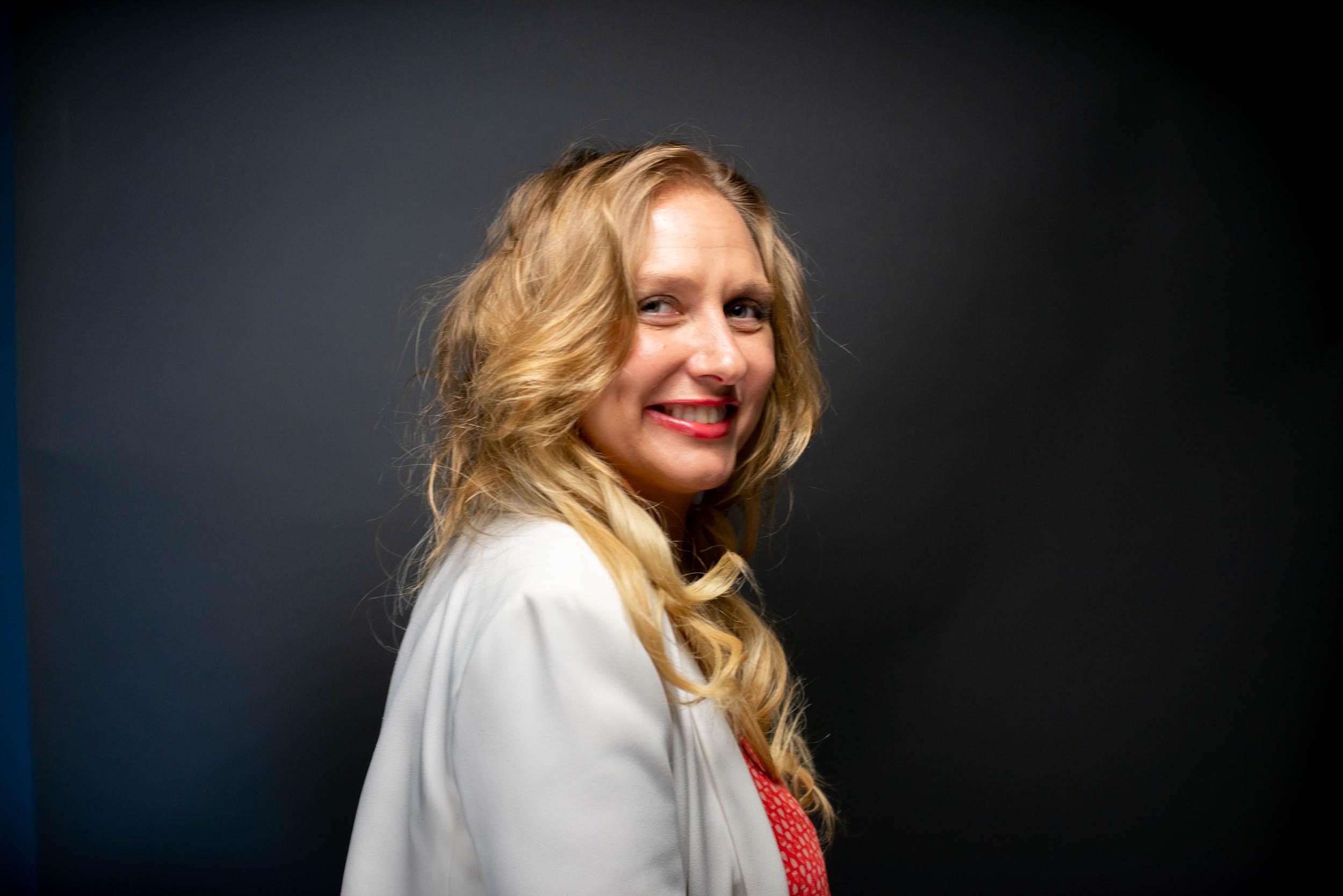 Erin Bogdanski