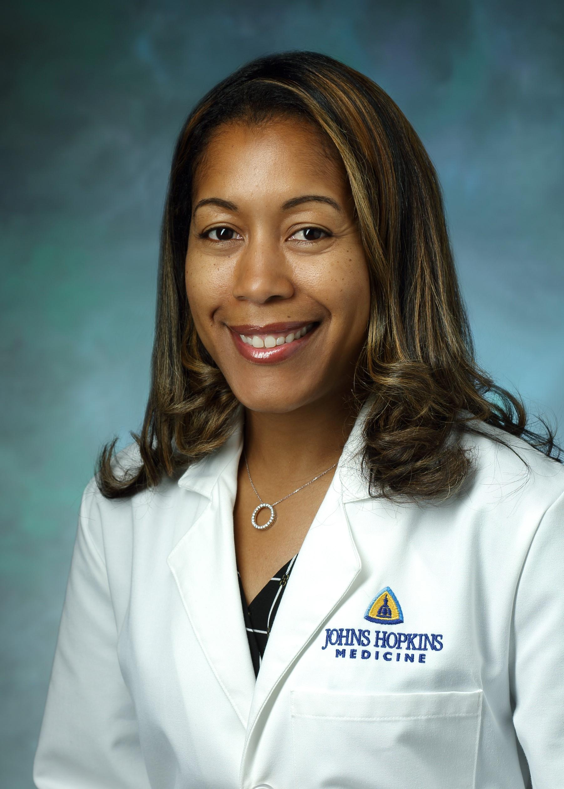 Erica Richards, MD, PhD