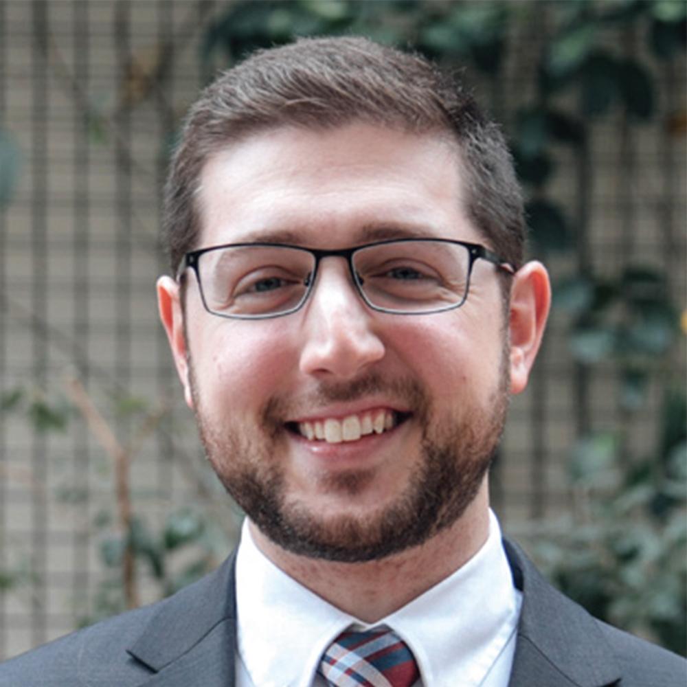 Mike Riccardi