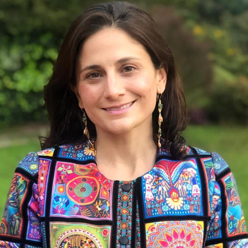 Ana María Ferguson