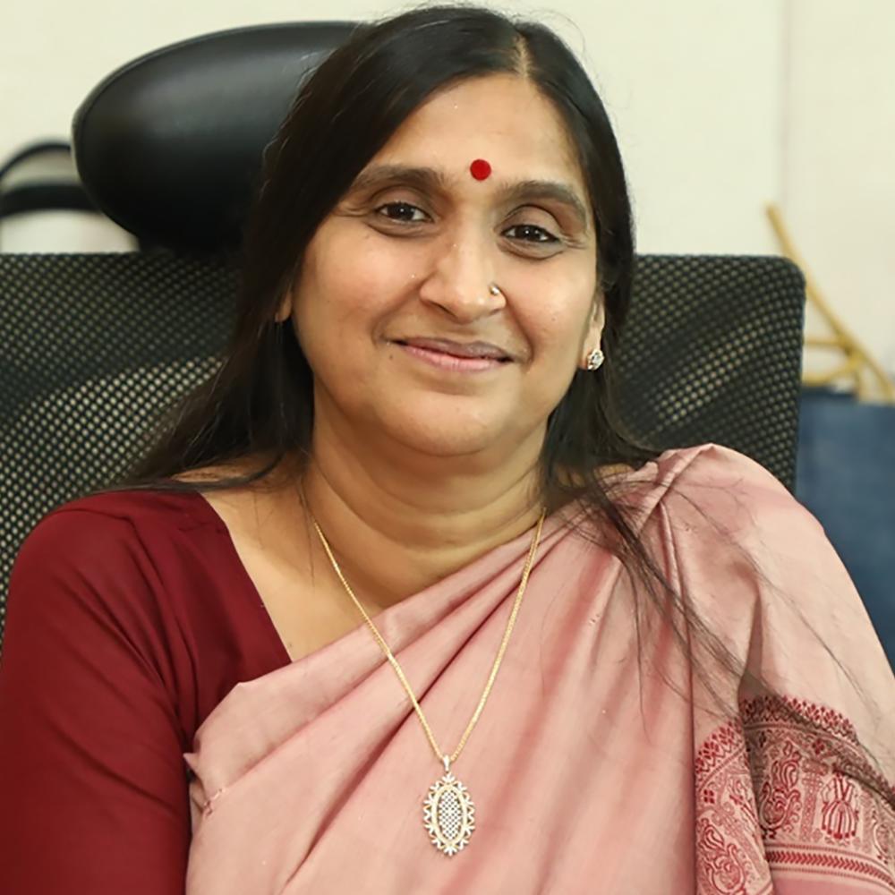 Alka Mittal