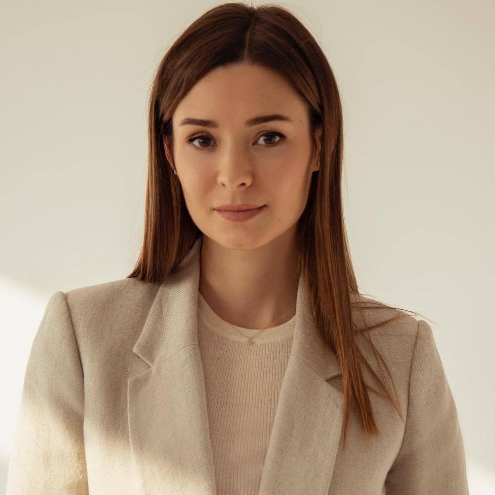 Zoya Lytvyn