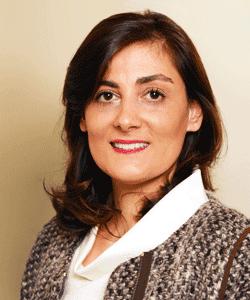 Lila Karbassi