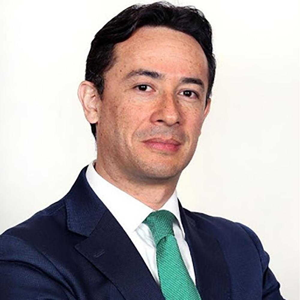 Luis Alejandro Diaz Carrillo