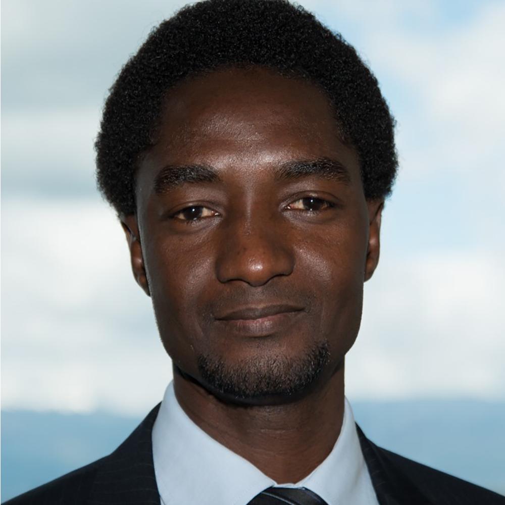 Moustapha Kamal Gueye