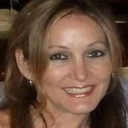 Nicole Stevenson