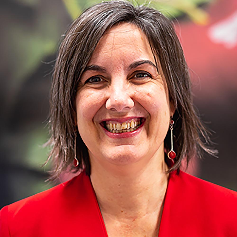 Ruth Lázaro Torres
