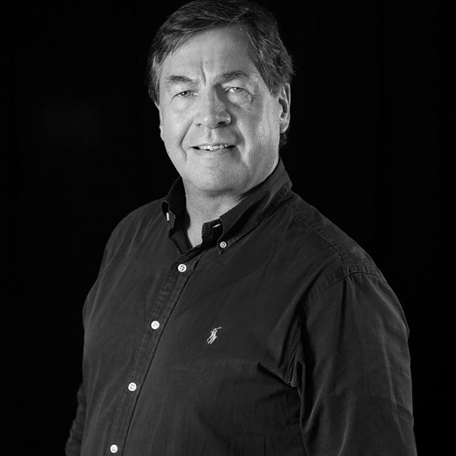 Bert van der Zwan
