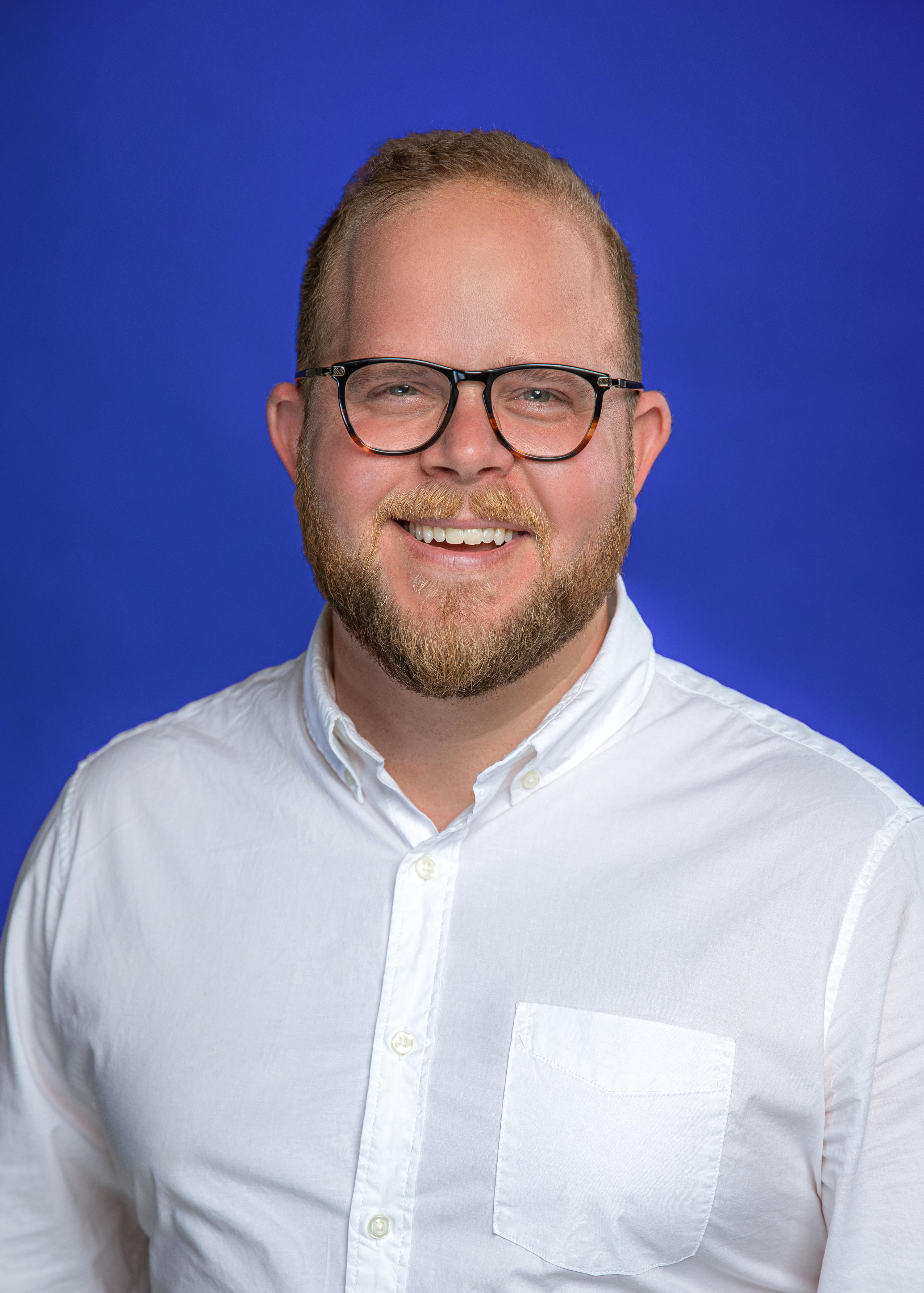 Aaron Bölzle