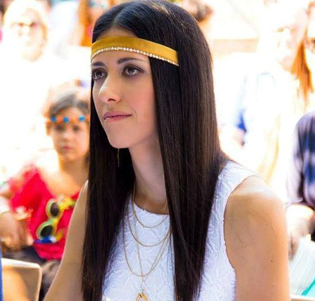 Vânia Pinheiro