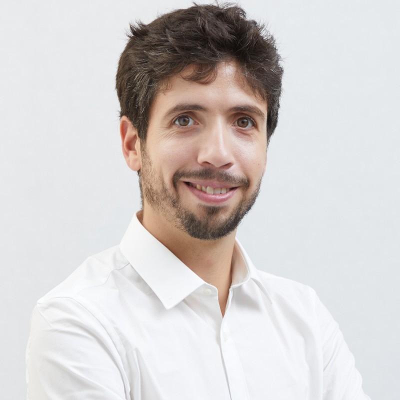 Bieito SilvaPotí