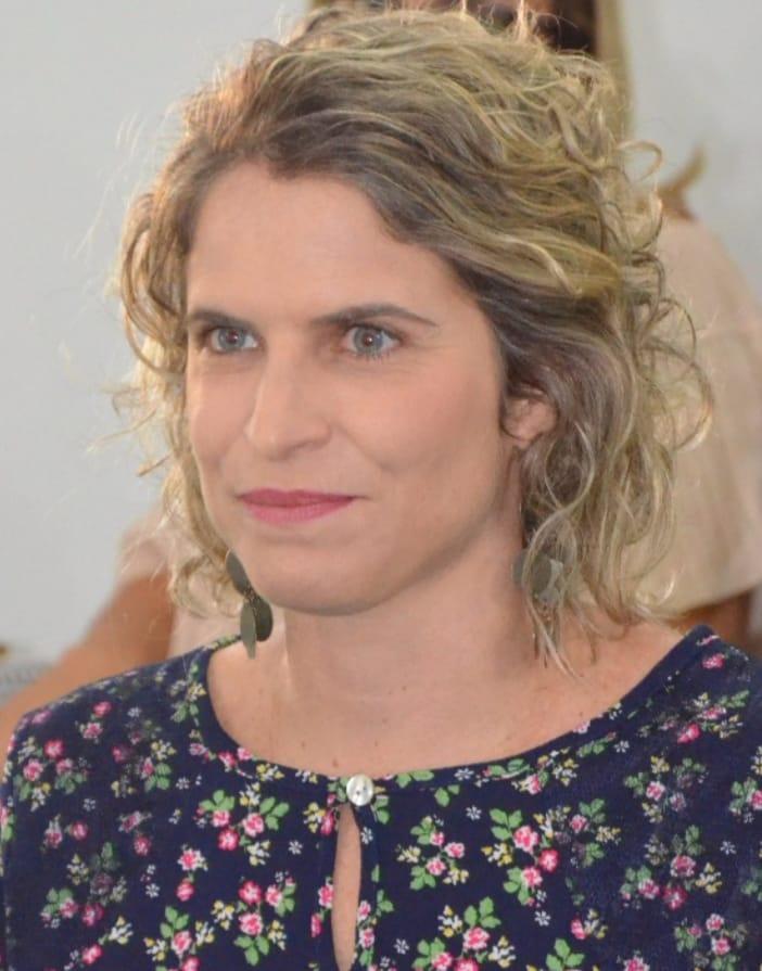 Karina Zapata