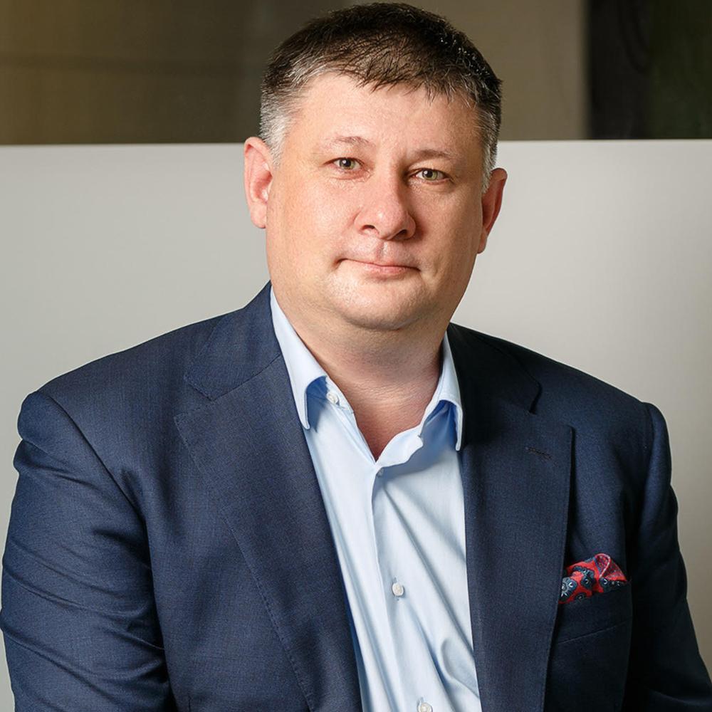 Evgeny Shevchenko