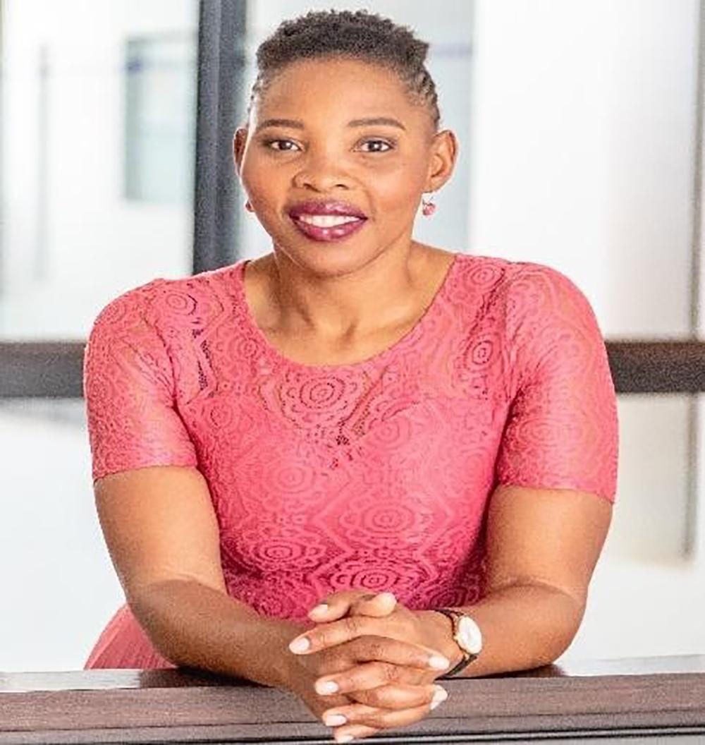 Motshedisi Mathibe