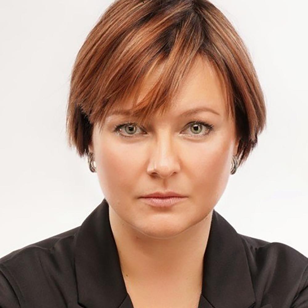 Anna Meleshina