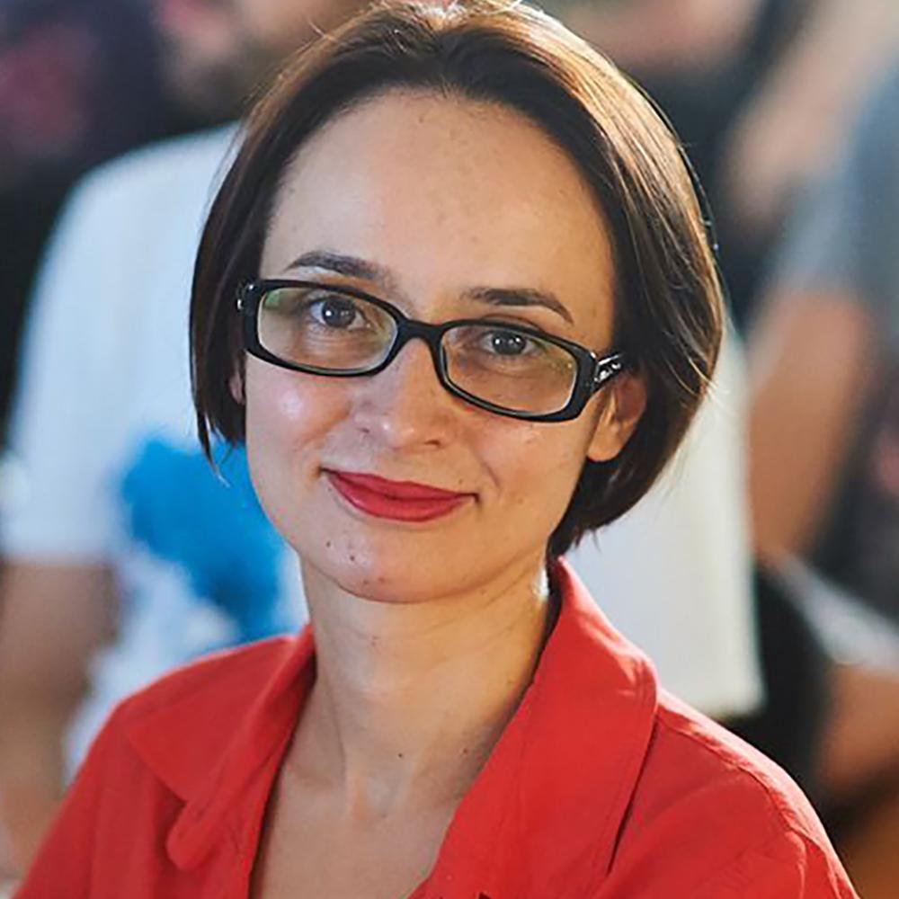 Iryna Fishchuk