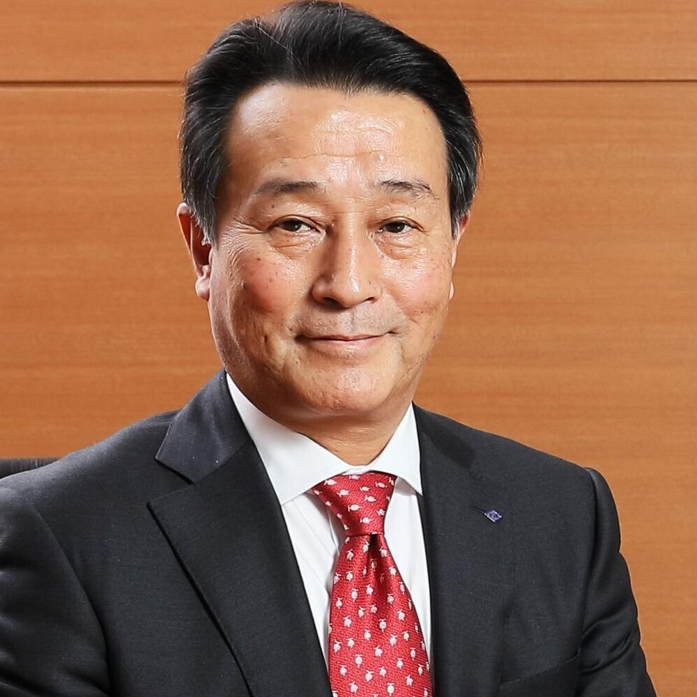 Mikio Sakai