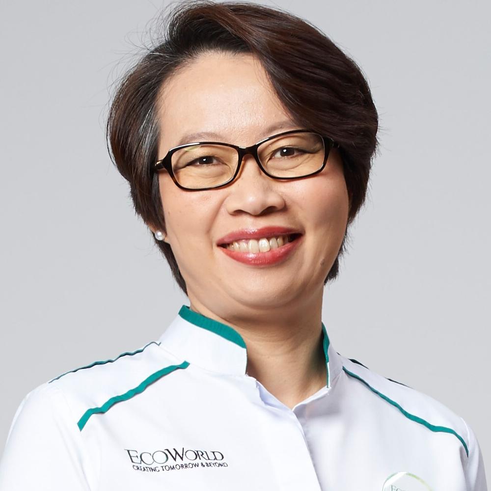 Wong Sheue Yann