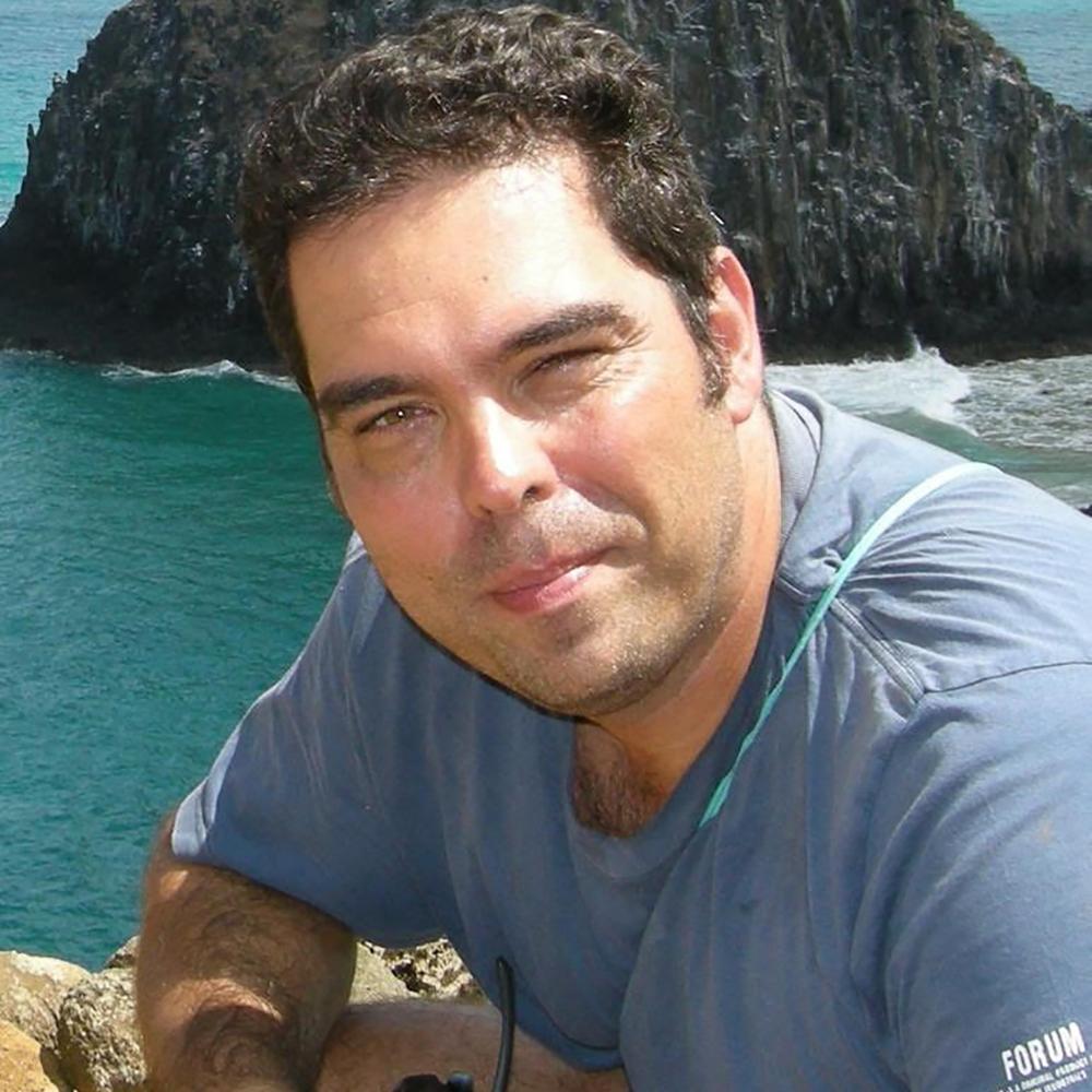 Alexander Turra
