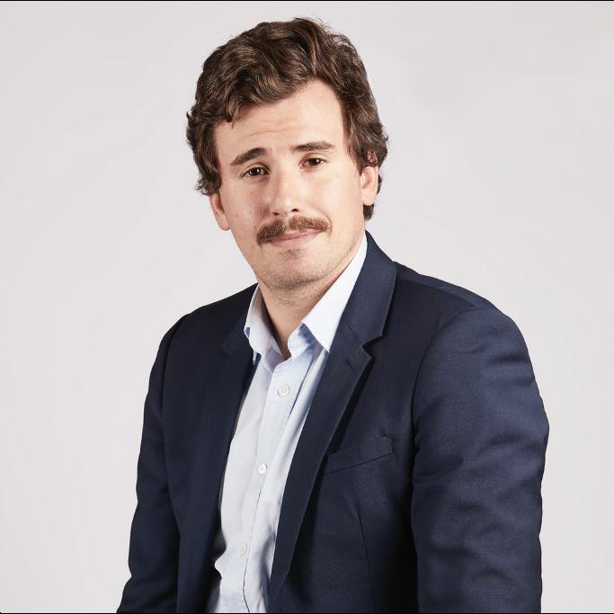 Romain Christodoulou