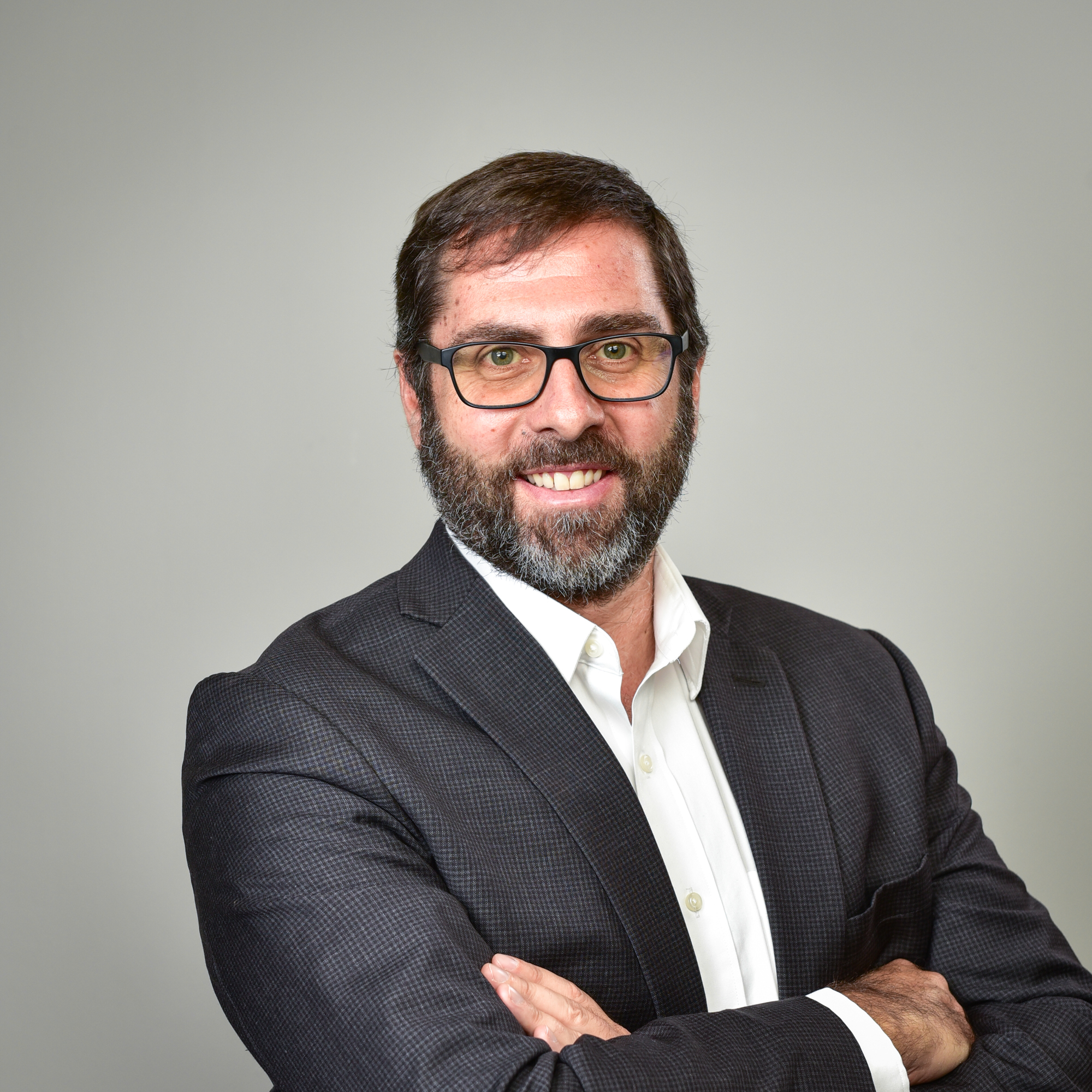 Diego Serebrisky