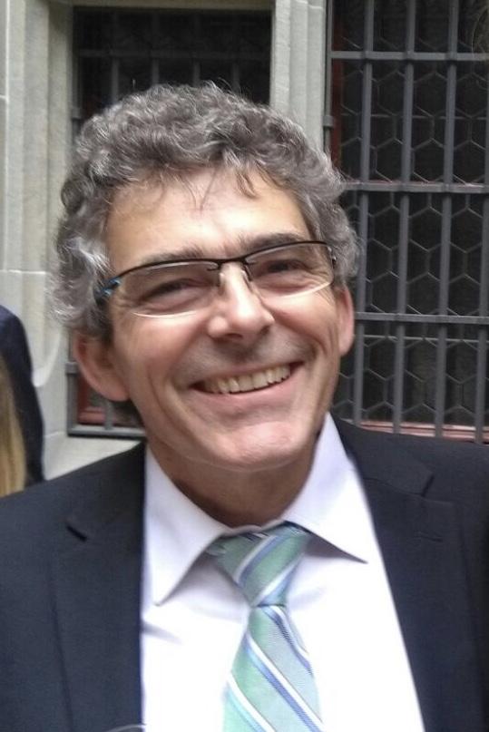 Christian Kiefel