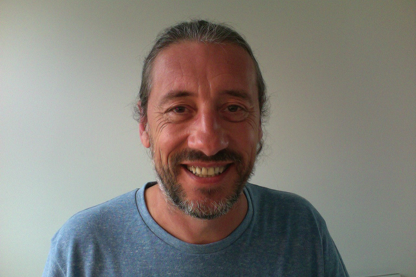 Simon Buddle
