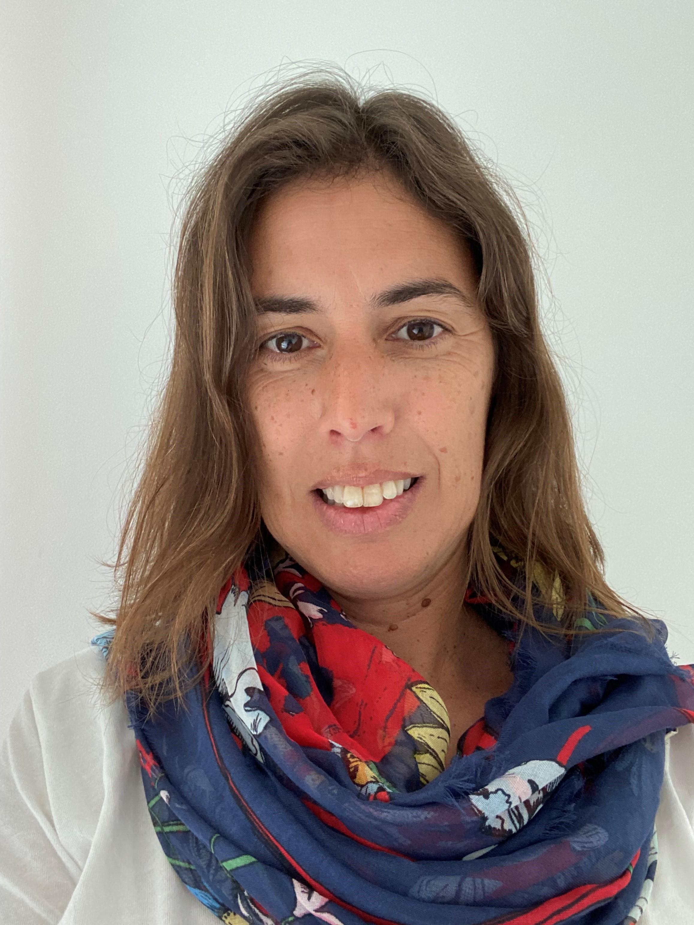 Susana Grácio