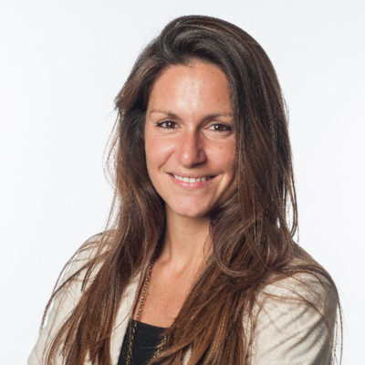 Bárbara Leão de Carvalho