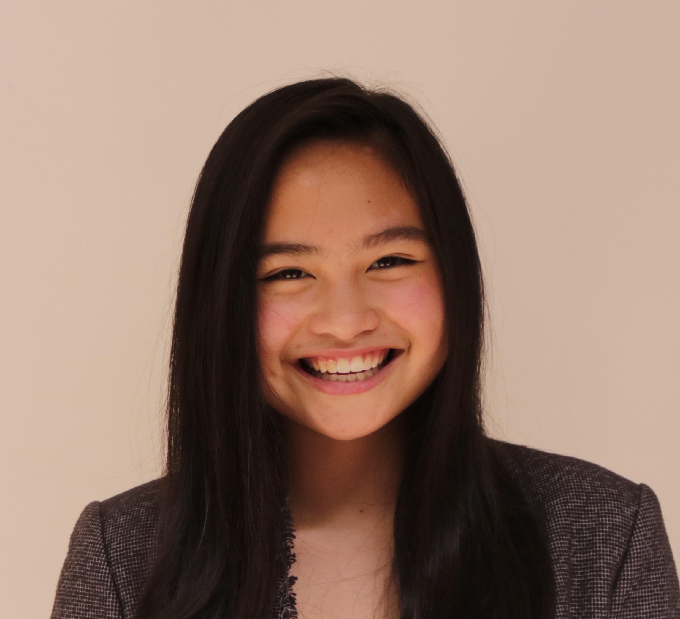 Faye Simanjuntak