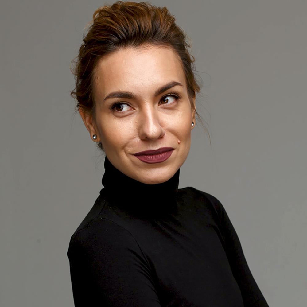 Kateryna Udut