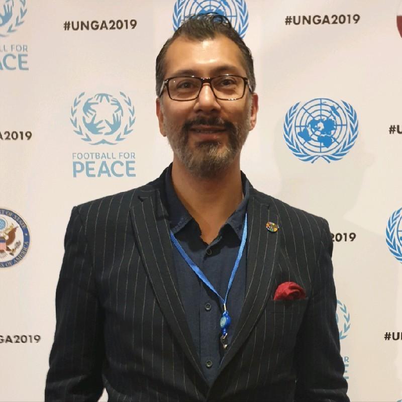 Zubair Anwar-Bawany