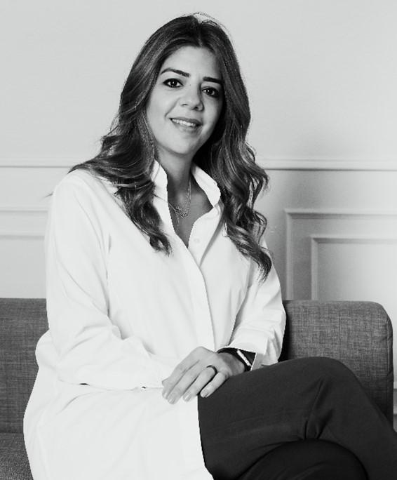 Sabine Yazbeck