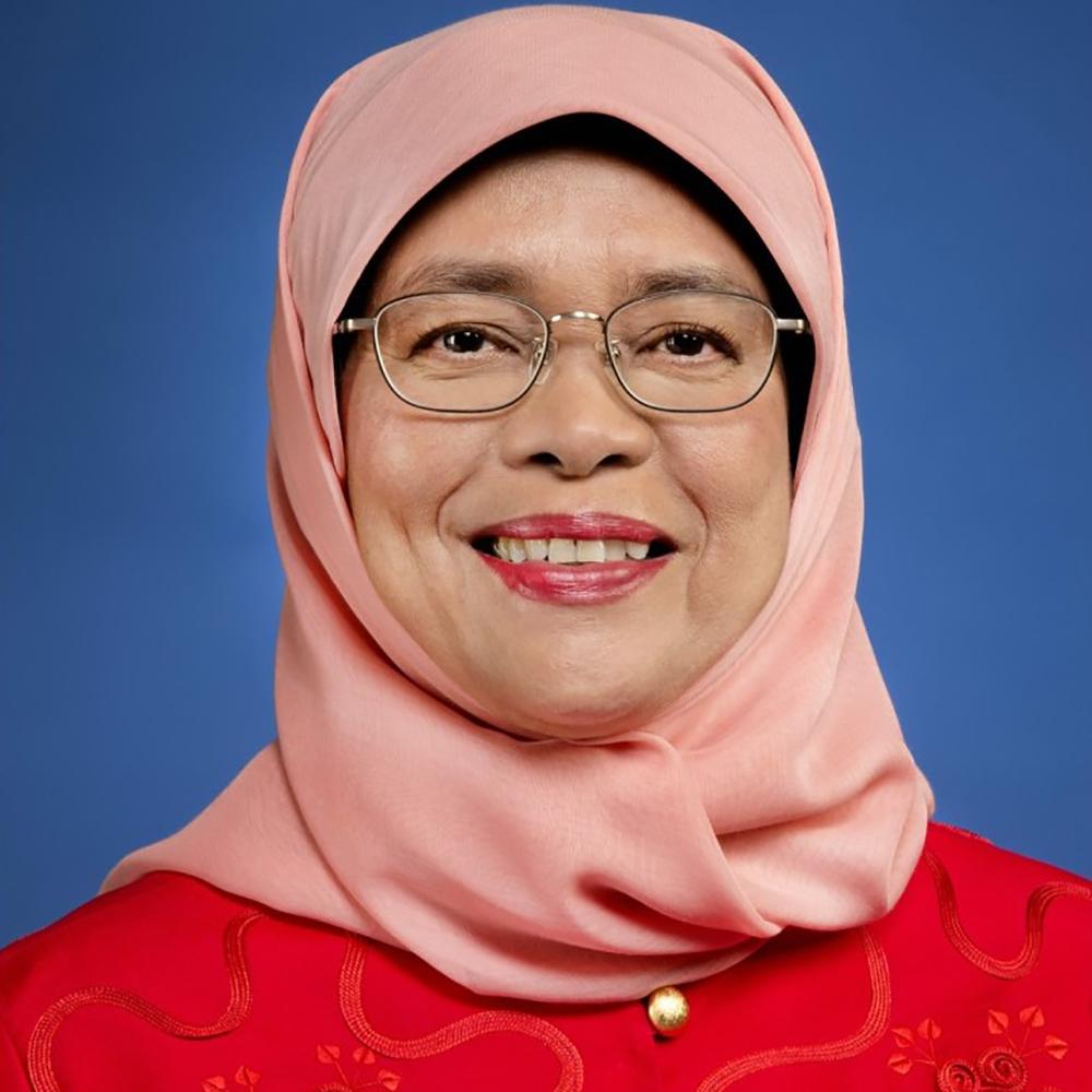 Mdm Halimah Yacob