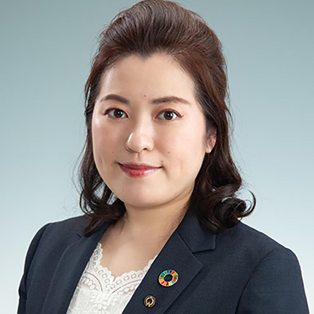 Ayako MIURA