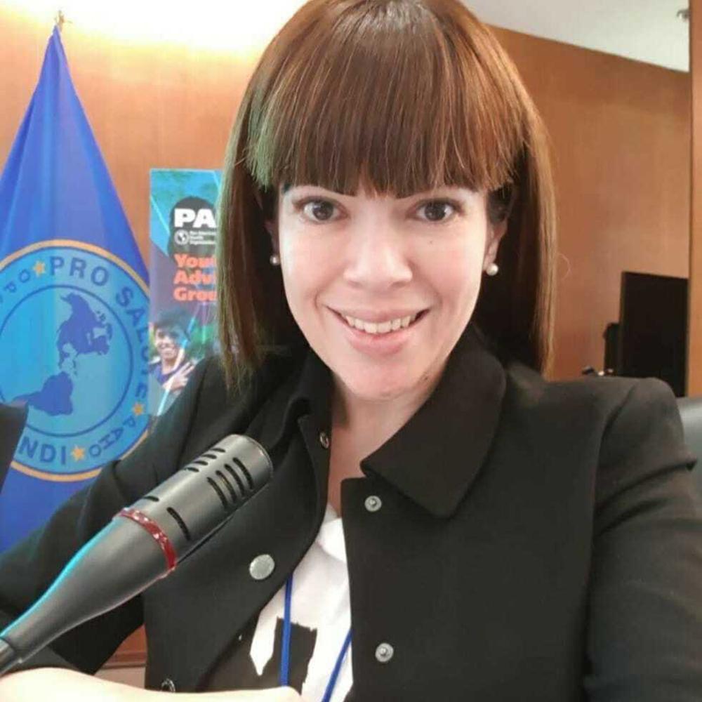 Adriana Amarilla