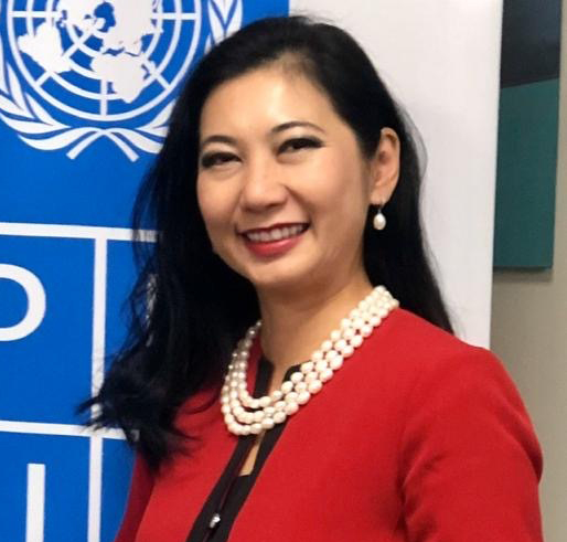 Silvia Morimoto