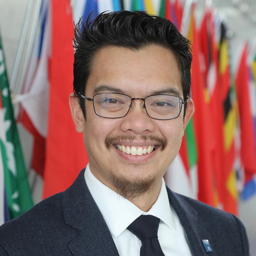 Ryan Villanueva