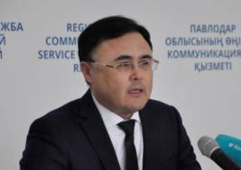 Zhomart Karambayev