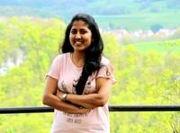 Charulatha Jain