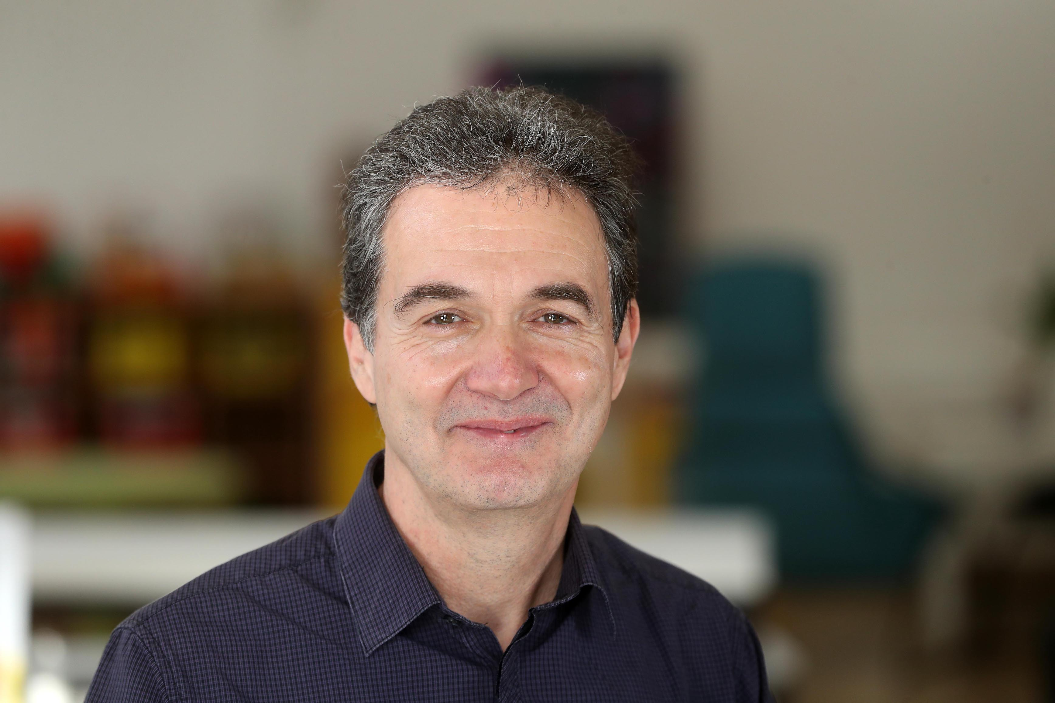 Prof. Justin Lewis