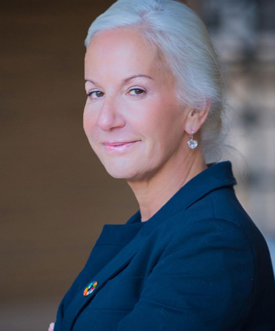 Iris Van der Veken