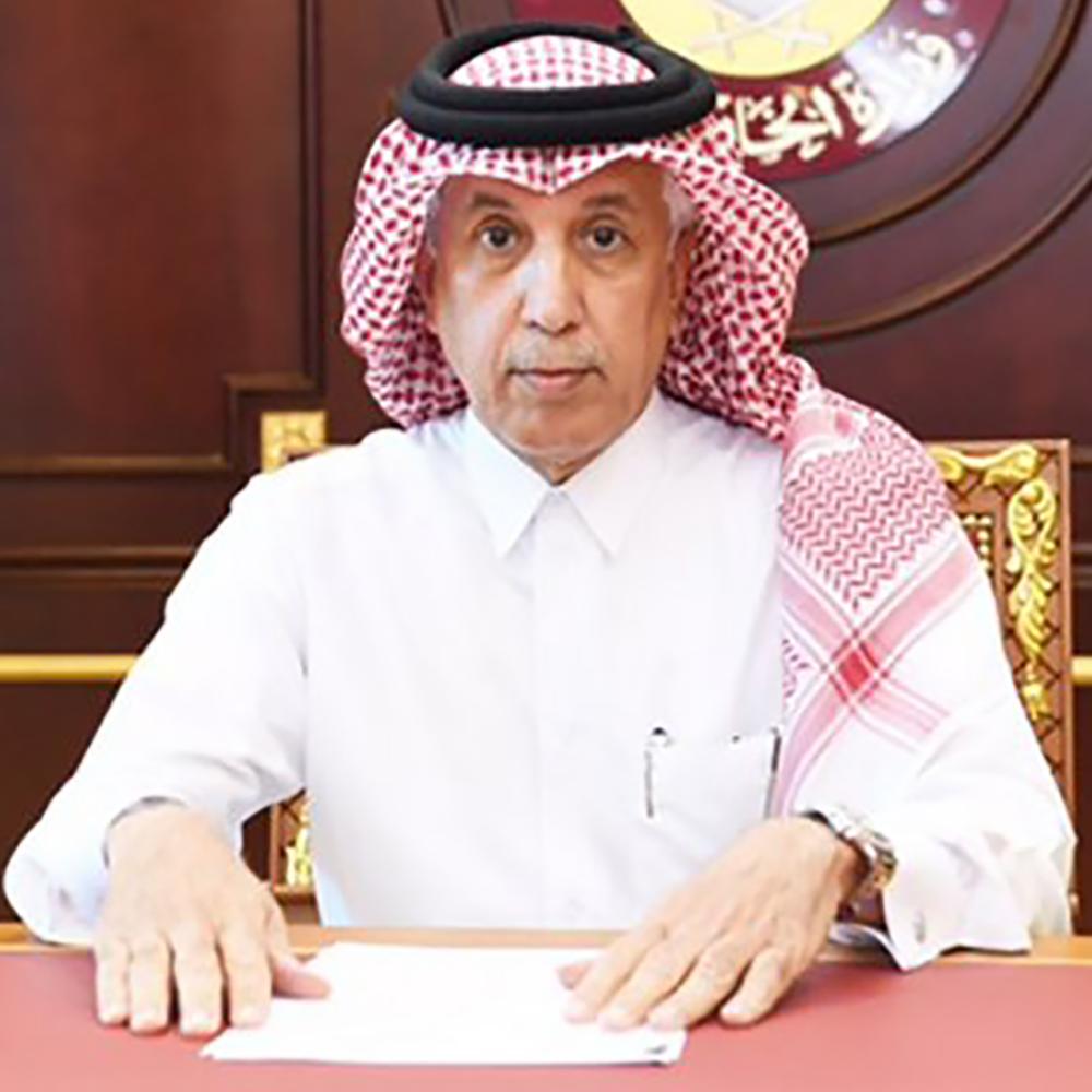 H.E. Soltan bin Saad Al-Muraikhi