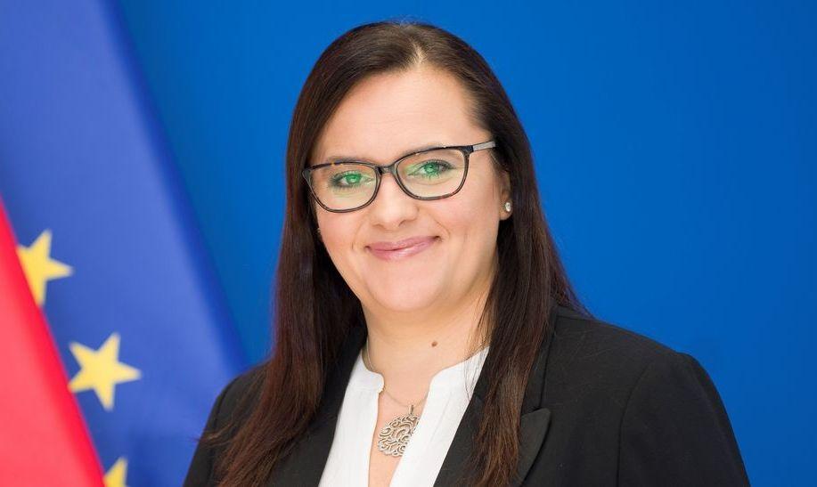 Małgorzata Jarosińska - Jedynak
