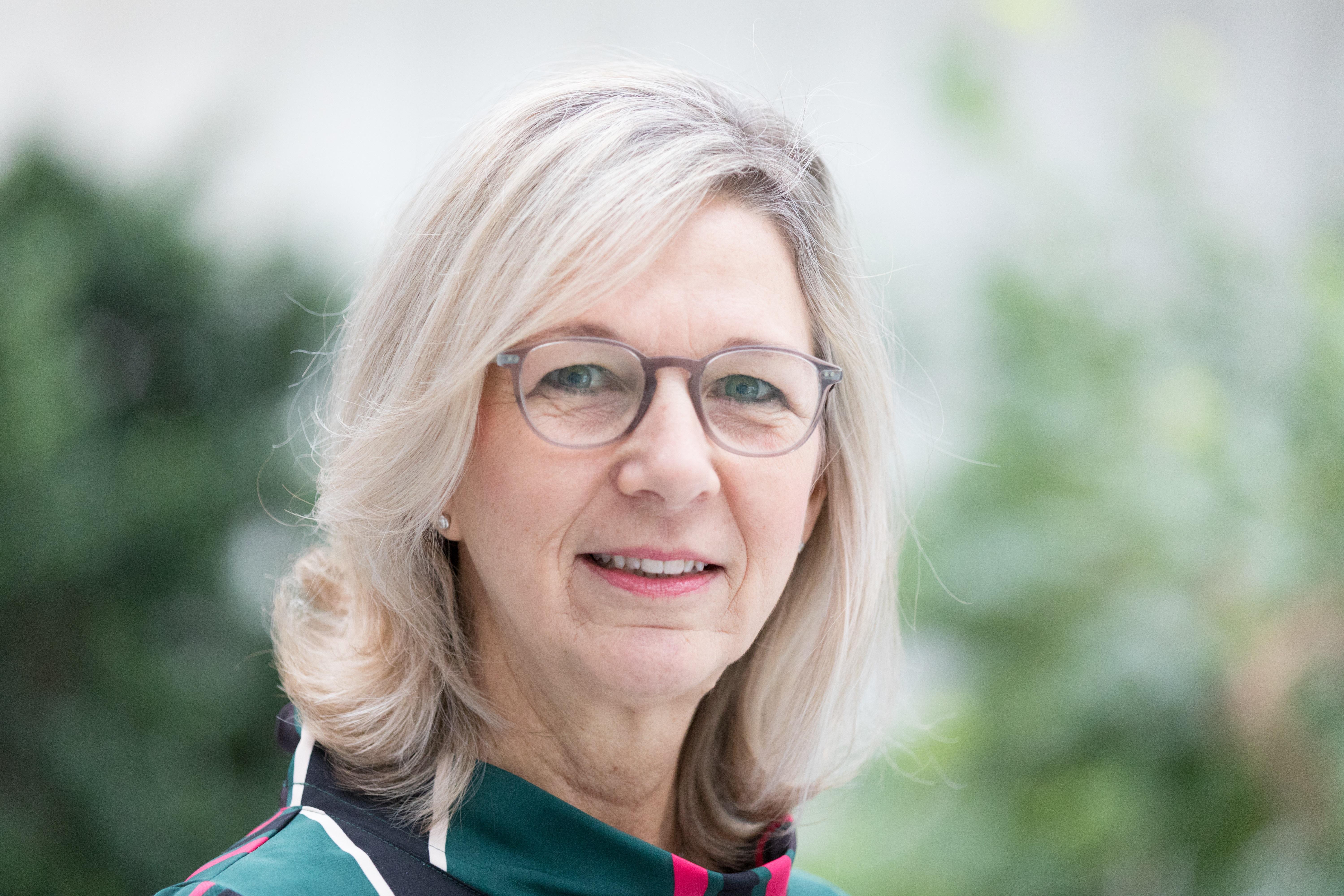 Birgitta Tazelaar