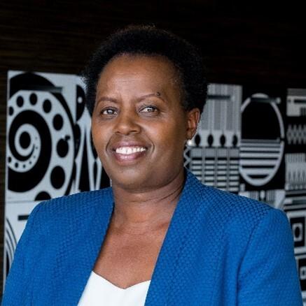 Jane Karuku